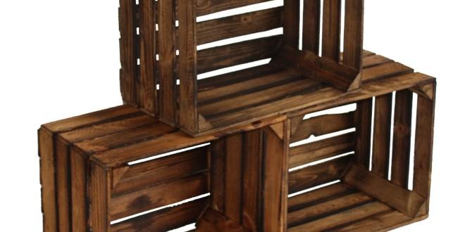 holzkisten kaufen top 10 details vergleich 2017. Black Bedroom Furniture Sets. Home Design Ideas