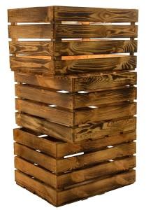 Holzkisten kaufen