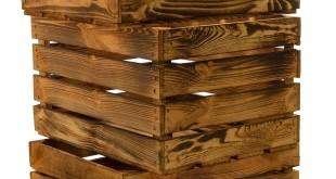 Holzkiste kaufen