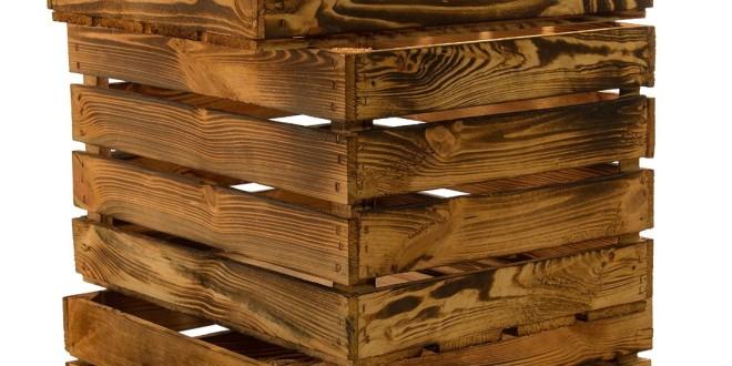 Alte Holzkisten Bestellen • Ideen • Tipps Und Tricks